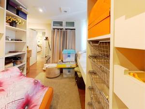 珠江玫瑰花园(公寓) 3居 朝南 电梯房 靠近地铁 满五唯一