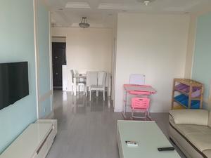 小上海新城 2室2厅1卫
