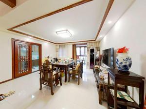 北平家园 3室2厅1卫
