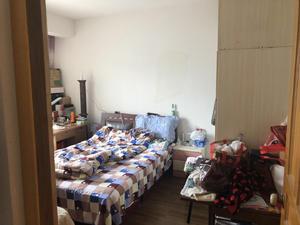 绿地金山名邸(公寓) 3居 朝南 电梯房