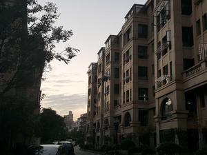 大华颐和华城(别墅)小区图片