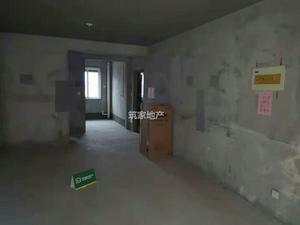 德惠尚书府 3居 朝南北 电梯房