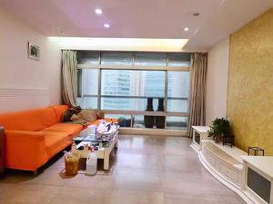 汇金广场公寓 2居 朝南 电梯房 靠近地铁 满五唯一
