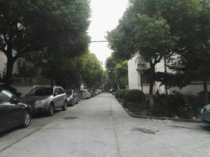 华师大三村小区图片