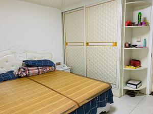 恒泰风格城市 3室2厅2卫