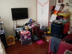 幸福第一公寓 2居 南北通透 靠近地铁 满五唯一