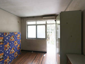 沙田公寓 1居 朝南 靠近地铁 满五唯一