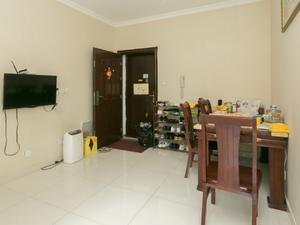 绿地玲珑寓 2室1厅1卫