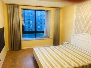 浦江颐城(公寓) 3居 朝南北 电梯房 靠近地铁