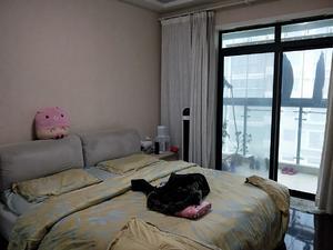 南益巴黎豪庭 4室2厅2卫