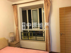 海上海新城 2居 朝南 电梯房 靠近地铁 满五唯一