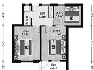 民园小区(西片)