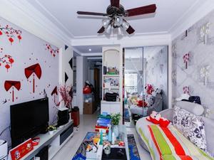 上海滩大宁城(公寓) 2室2厅1卫