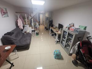 龙湖北城天街 2室2厅1卫