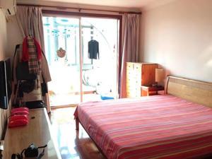 太阳公寓(长宁) 3居 南北通透 靠近地铁