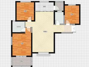 南洋维也纳花园 3室2厅2卫