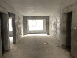 雅荷紫金阳光 2居 朝南 电梯房