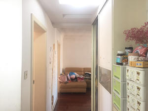 新梅淞南苑 2居 朝南北 电梯房 靠近地铁 满五唯一