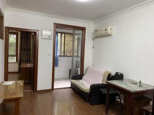 金鹤新城水岸金桥苑 1居 朝南 电梯房 靠近地铁