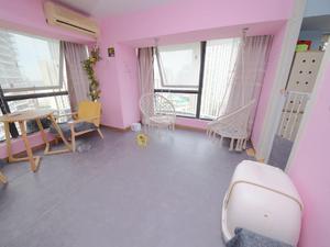 金沙湖1号 2室1厅1卫