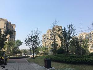 中建溪岸澜庭小区图片