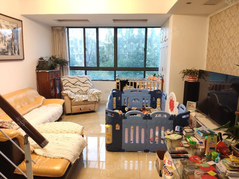康桥水都(公寓)