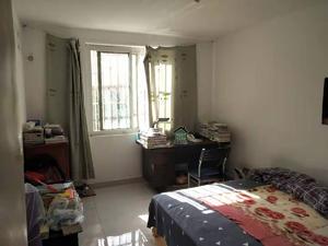 九州方圆B区 3室1厅1卫