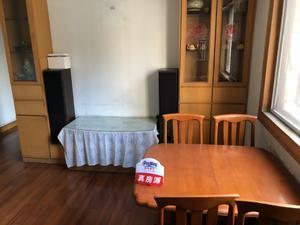 瑞德公寓 3居 朝南 电梯房 靠近地铁