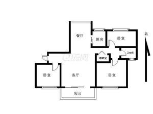 大华颐和华城(公寓)