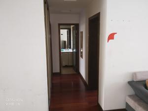 徐汇新城(公寓) 2室2厅1卫