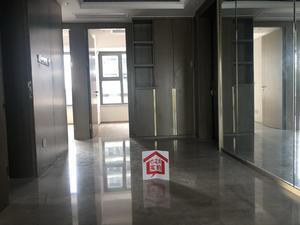 中粮前滩海景壹号 3居 南北通透 电梯房 靠近地铁