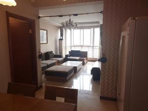 二郎优质两室,银海方舟精装房,拎包入住,读九龙坡区重点小学