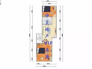 绿茵苑(浦东) 2室2厅1卫