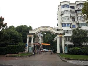 海棠苑小区图片