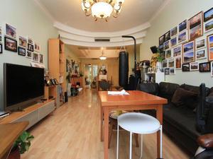 锦三角花园(公寓) 2居 南北通透 靠近地铁 满五唯一