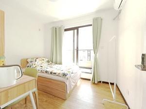 浦江颐城三期(公寓) 3居 南北通透 靠近地铁 满五唯一