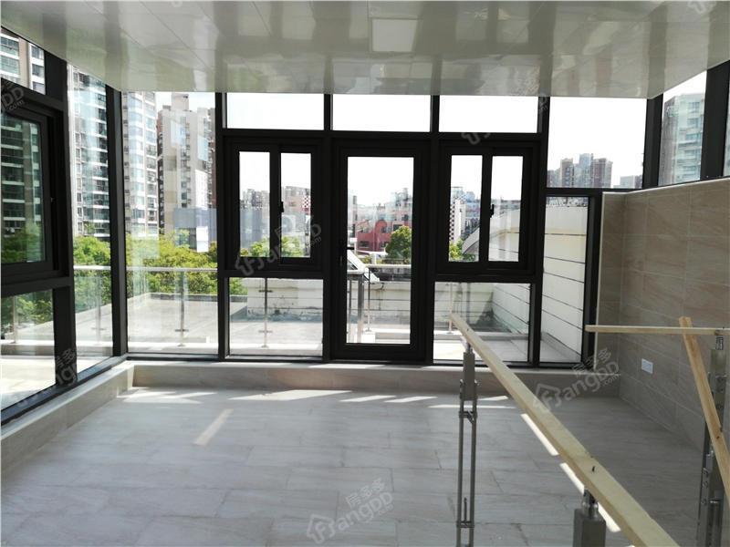 嘉城桃花岛(别墅) 5居 南北通透 厅