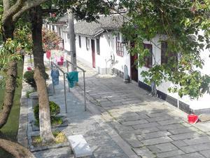 娄塘大北街