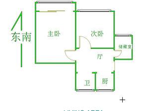 曹杨四村(兰花大楼)