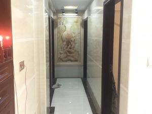 中瑞阳光豪庭 3居 朝南北 电梯房