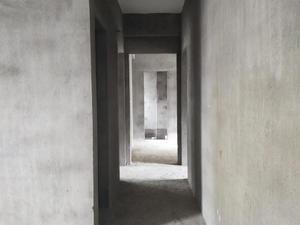 中环中央城 4居 朝南 电梯房