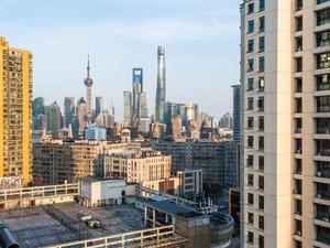 联富假日公寓 2居 朝南北 电梯房 靠近地铁 满五唯一