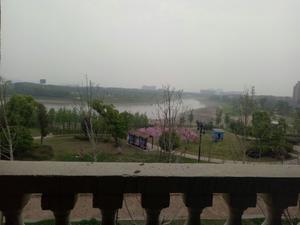 武汉绿地城 2居