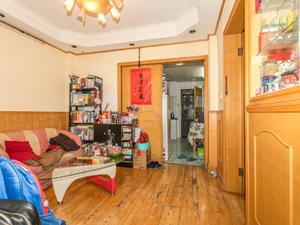 宛轻公寓 2居 朝南 电梯房 靠近地铁