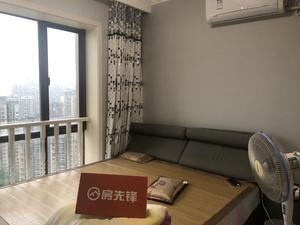 中庚海德公园 3室2厅1卫