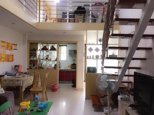 恒泰悦城 3室2厅2卫