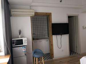 美丽园公寓 1居 朝南 电梯房 靠近地铁 满五唯一