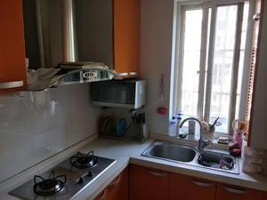 天馨花园(公寓) 2居 南北通透 靠近地铁 满五唯一