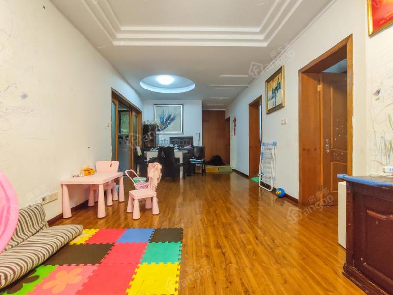 嘉登公寓 2居 朝南北 电梯房 靠近地铁 满五唯一