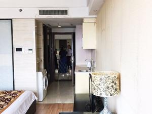 威尼国际公寓